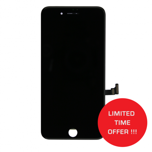 iPhone 7 lcd black