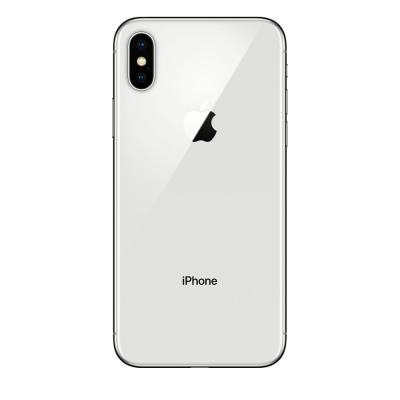 Apple iphone X refurbished - Bfix.co.uk