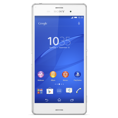 Sony Xperia Z3 Repairs