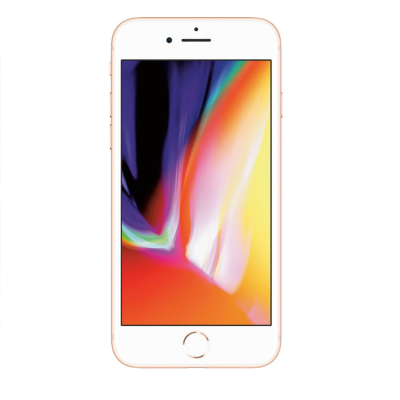 Apple iPhone 8 refurbished gold - bfix.co.uk