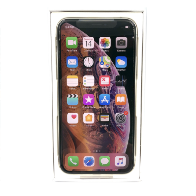 apple iphone xs silver bfix.co.uk